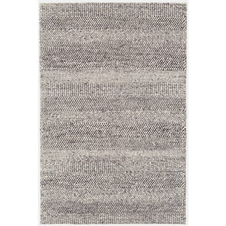 Katherine Carnaby Coast Grey marl stripe