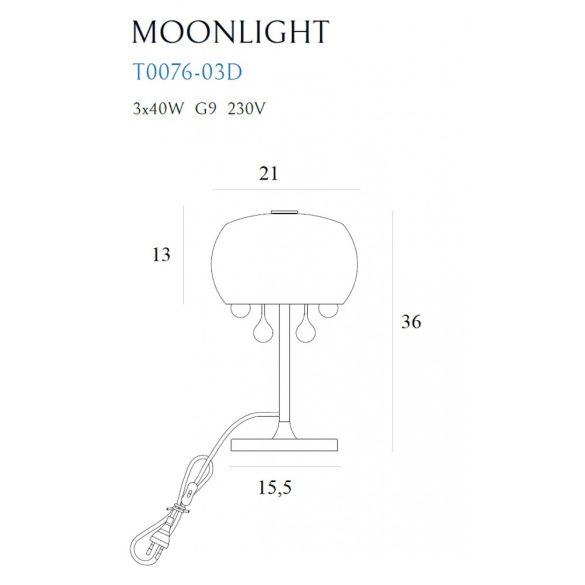 Maxlight Moonlight T0076-03D