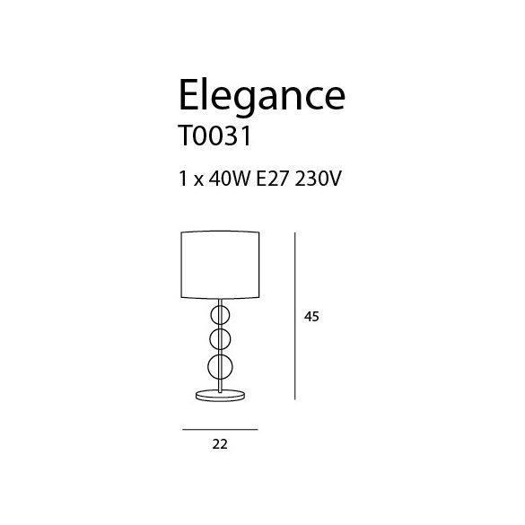 Maxlight Elegance T0031