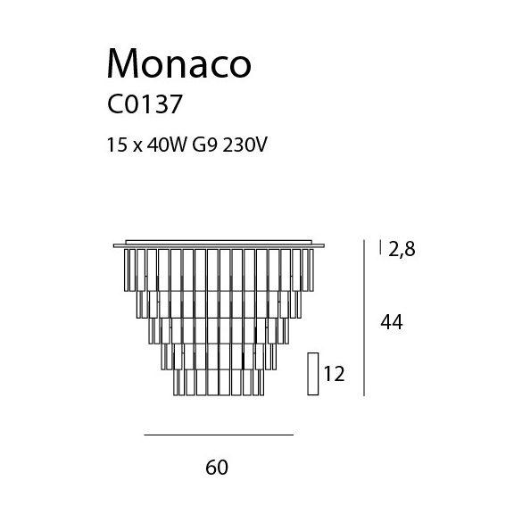 Maxlight Monaco C0137